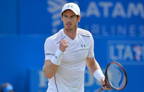 Спортсменом года вСоединенном Королевстве признан теннисист Марей