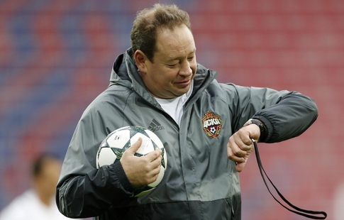 Фёдор Смолов стал лучшим футболистом РФ