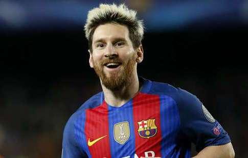 Президент ЛаЛиги желает, чтобы Месси продлил договор с«Барселоной»