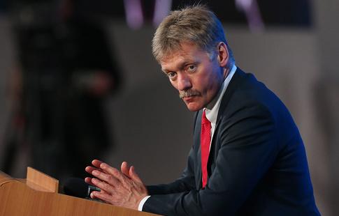 Кремль отверг обвинения в национальной помощи допинга