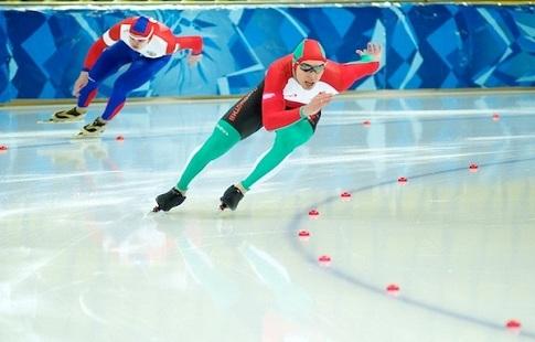 ВЧелябинске отменили финал Кубка мира поконькобежному спорту