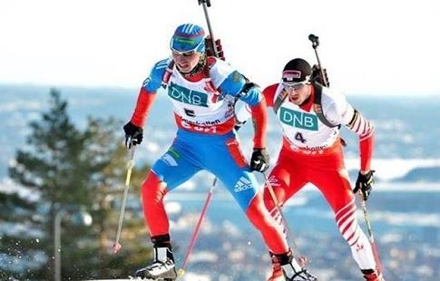 Шестеро лыжников Российской Федерации отстранены отпервенств