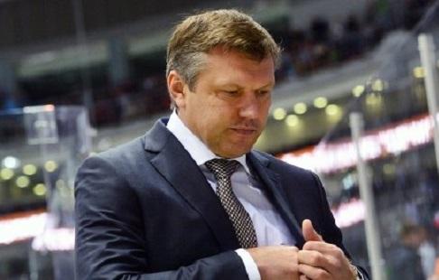 Хоккеисты «Сочи» обыграли столичное «Динамо»