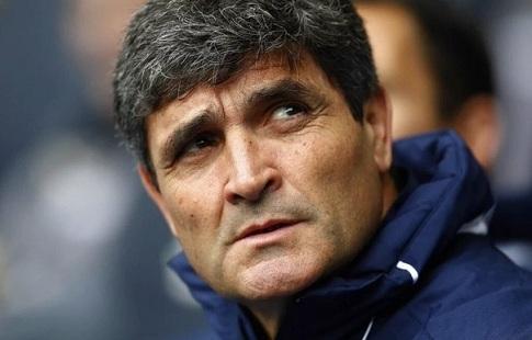 «Малага» объявила обуходе Рамоса споста основного тренера