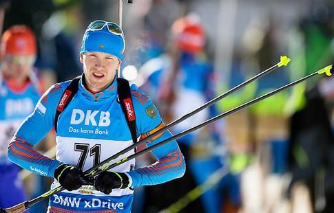 Подчуфарова иВолков выиграли бронзу впасьюте наРождественской гонке