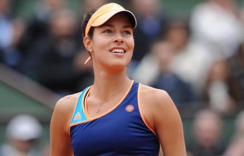 Ана Иванович завязала сбольшим теннисом