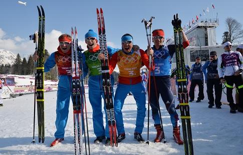 FIS отвергла апелляции русских лыжников