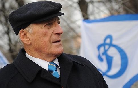 Ушел изжизни советский футболист, чемпион Европы Виктор Царев