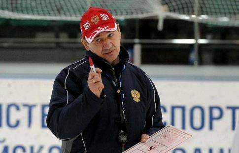 Сборная Российской Федерации стала бронзовым призером молодежногоЧМ похоккею