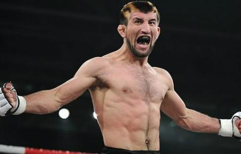 Состояние солдата MMA Мирзаева ухудшилось