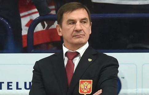 Сборная Российской Федерации вышла вполуфинал молодежного чемпионата мира похоккею