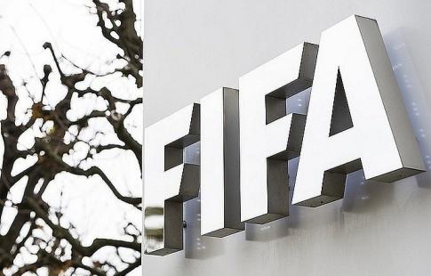 Иньеста извинился заотсутствие игроков «Барселоны» нацеремонии вЦюрихе