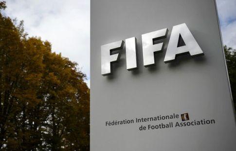 Принято решение провести 68-й съезд ФИФА в столице России в будущем 2018г. - Мутко