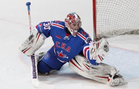 СКА дома переиграл «Авангард», Ковальчук забросил 100-ю шайбу в«регулярках» КХЛ