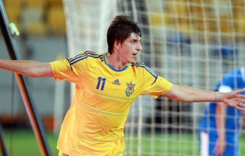 «Шахтер» усилился футболистом сборной государства Украины, забрав его из Российской Федерации