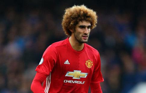 «Манчестер Юнайтед» подтвердил продление договора сполузащитником Маруаном Феллайни