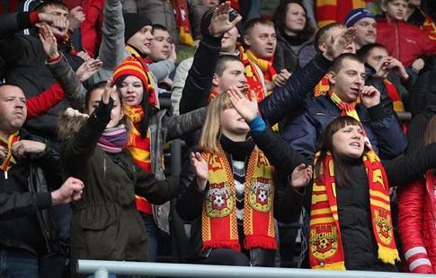 Тульский «Арсенал» готов платить EUR 300 тысяч вгод бывшему капитану «Стяуа»