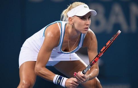 Australian Open: Веснина иМакарова вышли во 2-ой круг, Южный оставляет турнир
