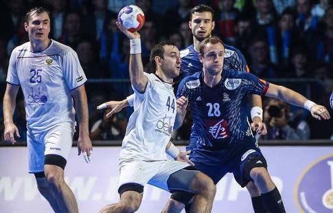 Мужская сборная Российской Федерации обыграла Бразилию наЧМ погандболу