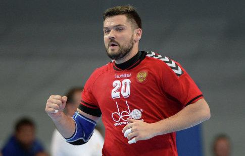 Русские гандболисты вышли вплей-оффЧМ наИспанию либо Словению