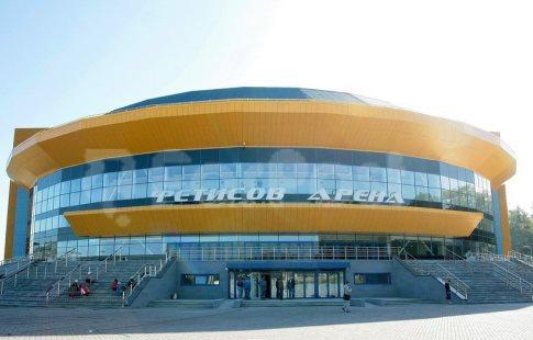 Губернатор Приморского края: Владивосток подаст заявку напроведение МЧМ-2022 похоккею