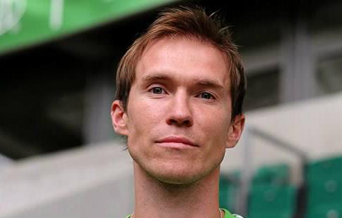 Александр Глеб может подписать договор с«Оренбургом»