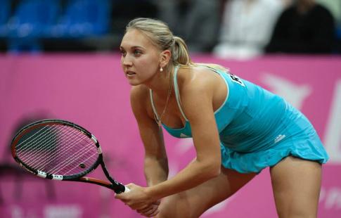 Макарова иВеснина— вчетвертьфинале парного Australian Open