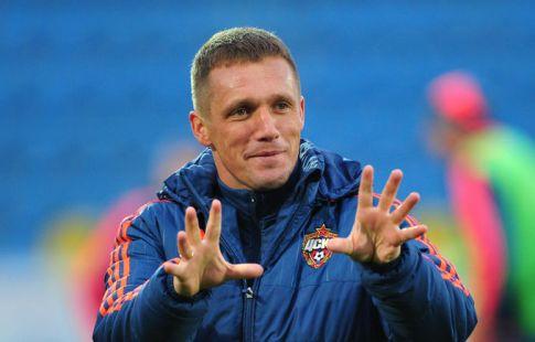 Футболисты ЦСКА разгромили швейцарский клуб вконтрольном матче
