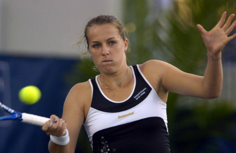 Винус Уильямс стала соперницей Павлюченковой почетвертьфиналу