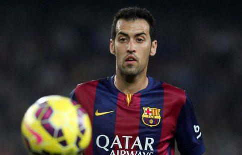 «Эйбар»— «Барселона»: голы, видеообзор матча