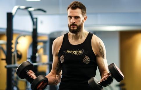 Экс-волейболист сборной Бразилии Жиба хочет отнять россиян «золота» ОИ