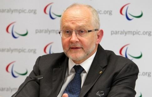 Руководитель МПК незнает, выступятли жители России наПаралимпиаде