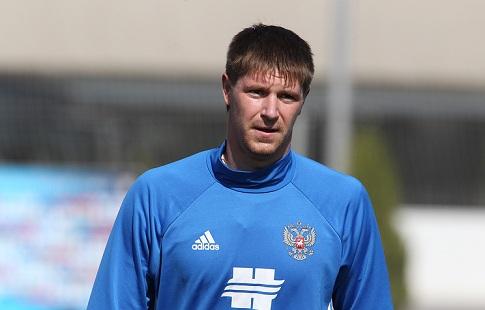 Беленов отправился насборы с«Уфой»