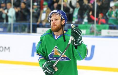 «Салават Юлаев» проиграл в 7-мой раз
