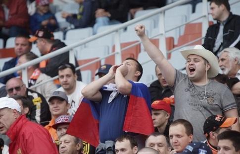 ВКазани начинается выдача паспортов болельщиков Кубка конфедераций
