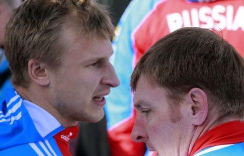 Еще одного русского спортсмена дисквалифицировали задопинг
