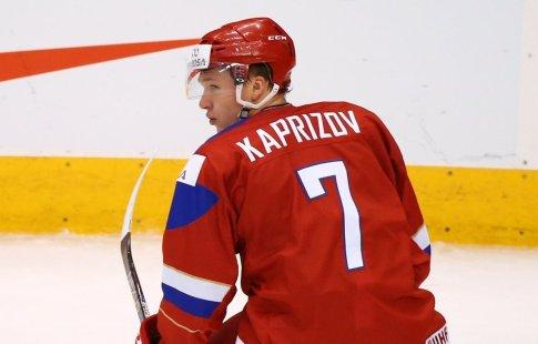 Сборная Российской Федерации объявила состав наШведские хоккейные игры