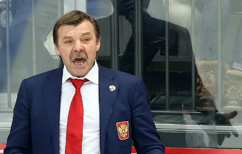 Хет-трик Шипачёва помог СКА одолеть вУфе «Салават Юлаев»