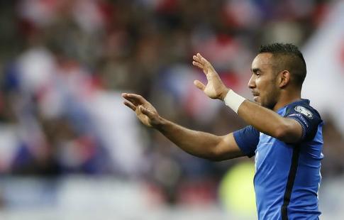 Пайет перешел в«Марсель» за31 млн евро