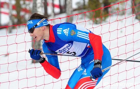 Российский лыжник Седов одержал победу вскиатлоне наэтапеКМ
