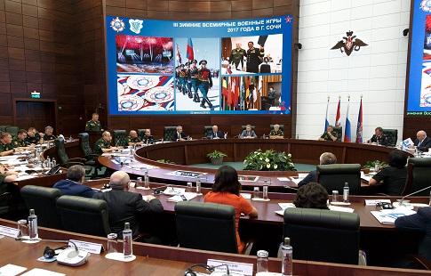 Вожидании триумфа: Михаил Барышев иЦСКА готовы кАрмейским играм