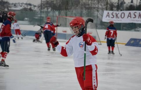 Юношеская сборная РФ побенди выиграла уэстонцев сразгромным счетом