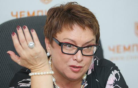 Смородская может занять пост президента «Балтики»