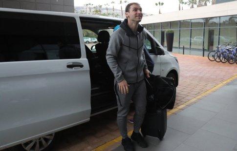 Сенников: Иванович должен без сложностей влиться в«Зенит»