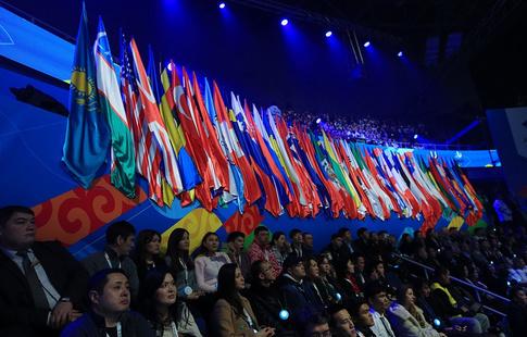 Хоккеисты сборной Российской Федерации выиграли золото Универсиады