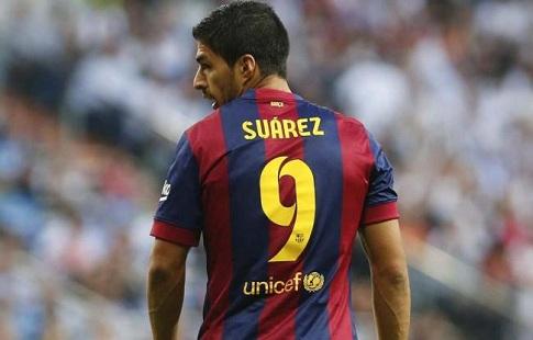 Луис Суарес забил гол вворота «Атлетико» иудалился споля