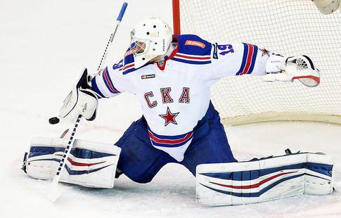 Хоккейный матч Россия-Финляндия вВеликом Новгороде завершился срезультатом 1:3
