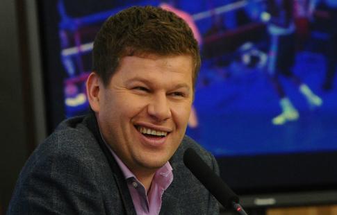 Александр Логинов поедет эстафетуЧМ вХохфильцене