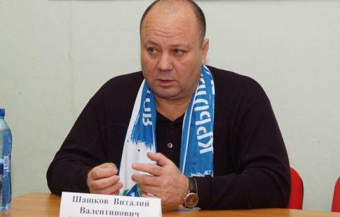 Александр Глеб будет играть за«Крылья Советов»