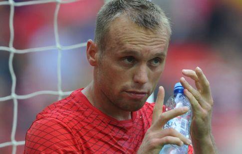 «Рубин» одержал победу у«Спартака» вконтрольном матче